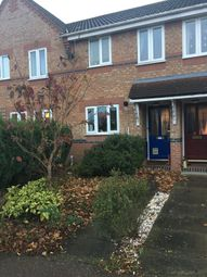 Thumbnail 2 bed property to rent in Hughes Court, Hethersett, Norfolk