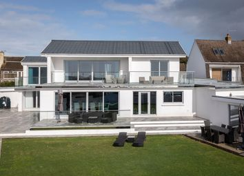 5 bed detached house for sale in La Route Des Genets, St. Brelade, Jersey JE3