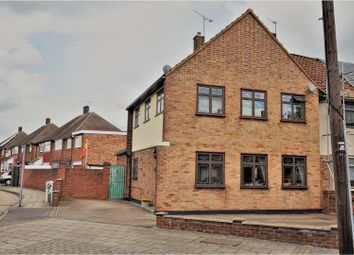 Thumbnail 3 bed end terrace house for sale in Rochford Avenue, Chadwell Heath