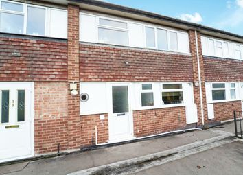 3 bed maisonette for sale in Central Drive, Dudley, Staffordshire DY3