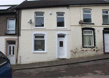 Thumbnail  Property to rent in Francis Street, Clydach, Tonypandy, Rhondda Cynon Taff.