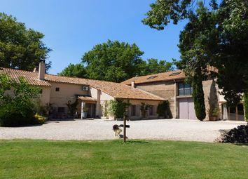 Thumbnail 6 bed property for sale in Maussane Les Alpilles, Bouches Du Rhone, France