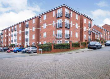 2 bed flat for sale in City View, Erdington, Birmingham B23