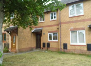 2 bed terraced house to rent in Clos Cilsaig, Dafen, Llanelli, Carmarthenshire. SA14