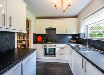 Thumbnail 1 bed semi-detached bungalow for sale in Lawfield Avenue, West Kilbride