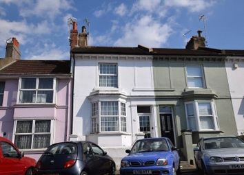 Thumbnail 2 bed terraced house for sale in Cobden Road, Hanover, Brighton