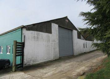 Thumbnail Warehouse to let in Horsham Road, Rowhook, Horsham