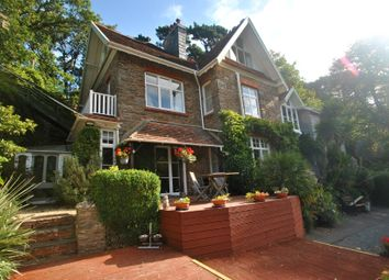 Hotel/guest house for sale in Lynmouth, Devon EX35
