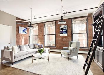 Thumbnail 2 bed apartment for sale in 165 Duane Street 2B, New York, New York County, New York State, 10013