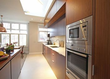 Thumbnail 3 bed flat to rent in Wimborne Gardens, London