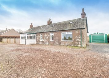 Thumbnail 2 bedroom detached house to rent in Craigo, Montrose