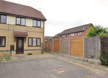 2 bed end terrace house to rent in Haywards Fields, Kesgrave, Ipswich IP5