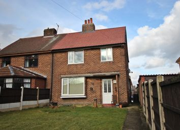 Thumbnail 3 bed semi-detached house to rent in Town Street, Pinxton
