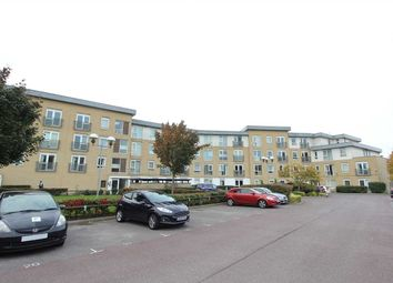 Thumbnail 3 bedroom flat to rent in Priory Mews, 44 Station Avenue, Southend On Sea