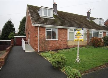 Thumbnail 3 bed bungalow for sale in Clanfield, Preston