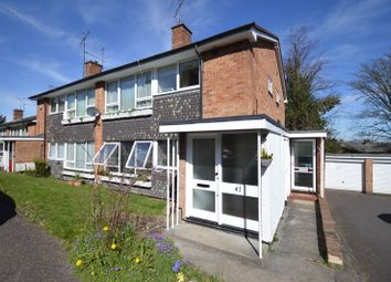 2 bed maisonette for sale in Lawn Gardens, Luton LU1