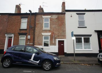 Thumbnail 3 bedroom terraced house to rent in South Street, Derby