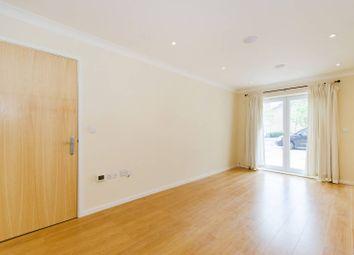 Thumbnail 1 bed flat to rent in Carmichael Close, Ruislip Gardens