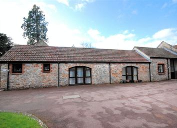 Thumbnail 2 bed bungalow for sale in Symons Way, Cheddar