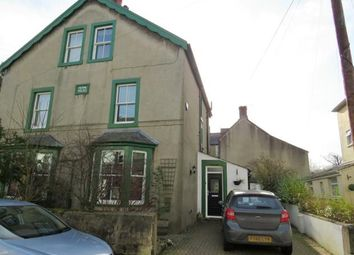 Thumbnail 3 bed semi-detached house for sale in Fern Villas, South Street, Cockermouth