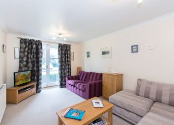 Thumbnail 1 bed flat to rent in Brompton Park Crescent, West Brompton, Fulham