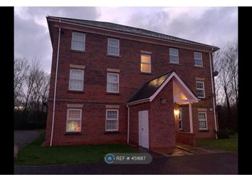 Thumbnail 2 bed flat to rent in Meadow Rise, Balsall Common, Coventry