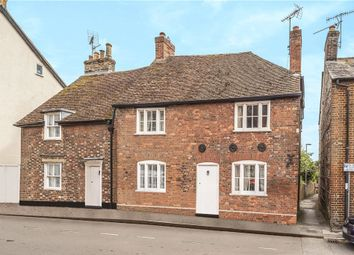Thumbnail 3 bed semi-detached house for sale in The Close, Blandford Forum, Dorset