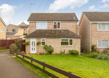 Thumbnail 4 bed detached house for sale in Washle Drive, Middleton Cheney, Banbury, Northamptonshire