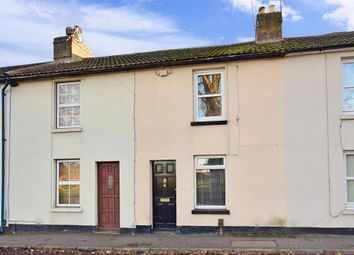 Thumbnail 2 bed terraced house for sale in Heath Road, Maidstone, Kent