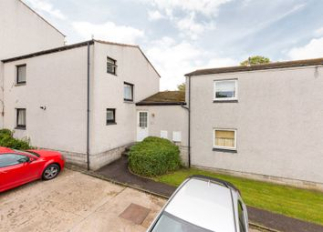 Thumbnail 3 bed terraced house for sale in Bughtlin Place, East Craigs, Edinburgh