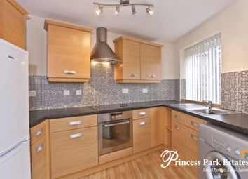 Thumbnail 2 bed semi-detached house to rent in Hartland Road, London