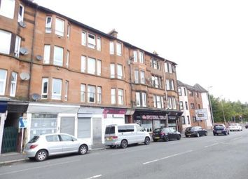 Thumbnail 1 bed property for sale in Broomlands Street, Paisley