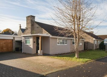 Thumbnail 3 bed detached bungalow for sale in 5 Southfield, Cheddar, Somerset