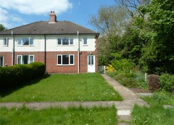 Thumbnail 3 bed semi-detached house for sale in Watery Lane, Goulceby, Louth