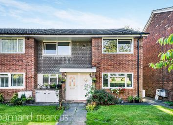 Thumbnail 2 bed maisonette for sale in Home Farm Close, Tadworth