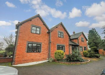 Thumbnail 4 bed detached house for sale in Church Lane, Rudford, Gloucester
