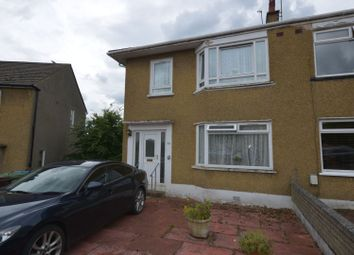 3 bed semi-detached house for sale in Magnus Crescent, Glasgow G44