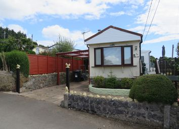 Thumbnail 2 bedroom mobile/park home for sale in Newton Road, Bishopsteignton, Teignmouth