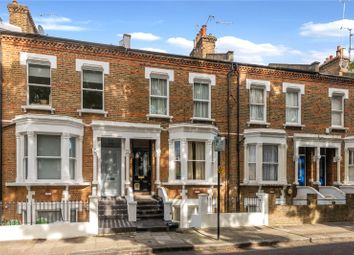 Thumbnail Maisonette for sale in Thorngate Road, London
