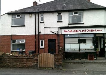 Thumbnail 1 bed flat to rent in Upperby Road, Carlisle