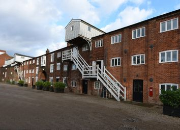 Thumbnail 2 bedroom flat for sale in The Courtyard, Snape, Saxmundham