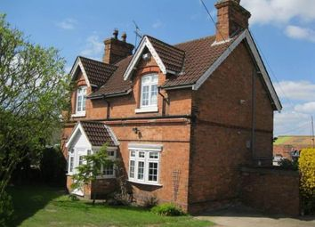 Thumbnail 3 bed cottage for sale in Radcliffe Road, Nottingham