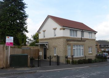 Thumbnail 3 bed detached house to rent in Dalecourt, Fieldway, Ilkley