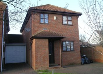 Thumbnail 3 bed property to rent in Cockett Road, Langley, Slough