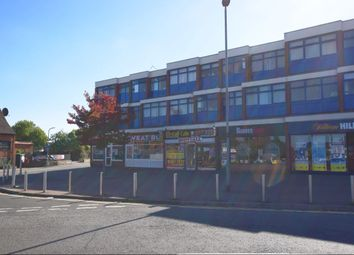 Thumbnail 2 bed flat for sale in Front Street, Birstall, Leicester