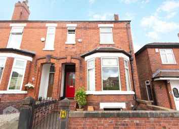 4 bed end terrace house for sale in Alfred Street, Eccles, Manchester M30