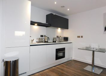 Property to rent in The Kettleworks, 126 Pope Street, Birmingham B1