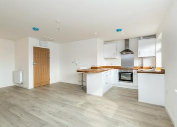 Thumbnail 1 bed flat for sale in Cape Road, Warwick, Warwickshire, .