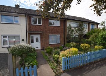 Thumbnail 3 bed terraced house to rent in West Drive, Mickleover, Derby