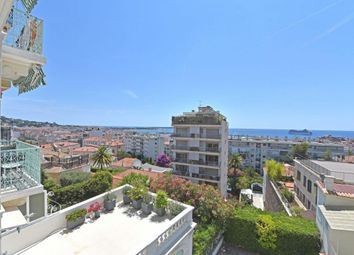 Thumbnail 2 bed apartment for sale in Cannes Stanislas, Provence-Alpes-Cote D'azur, 06400, France